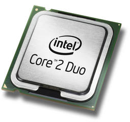 Logo Core 2 Duo