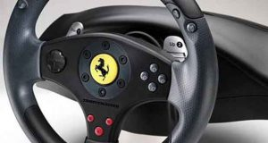 Ferrari GT 2-in-1 Rumble Force