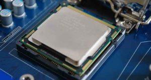 Processeur Intel Core i5 750