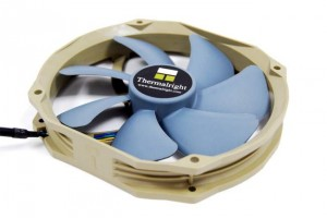 Ventilateur TY-140 de Thermalright