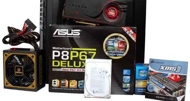 Home / Dossiers / Trucs et astuces / Comment bien monter son PC ? Toutes les étapes ! Comment bien monter son PC ? Toutes les étapes !