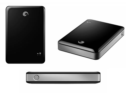 disque dur externe wifi goflex satellite de seagate ginjfo. Black Bedroom Furniture Sets. Home Design Ideas