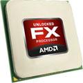 Processeur FX Series d'AMD : Bulldozer