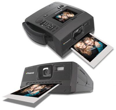 polaroid z340 l 39 appareil photo num rique impression instantan e ginjfo. Black Bedroom Furniture Sets. Home Design Ideas