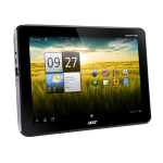 Tablette Acer Iconia Tab A200