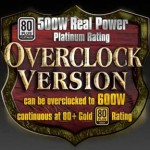 Overclock Version