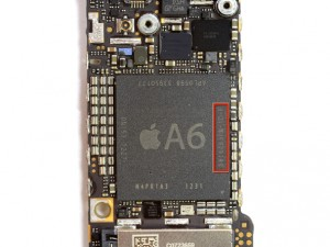 SoC Apple A6