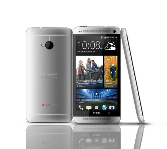 HTC Phone Marketing Strategy For Organization Sample