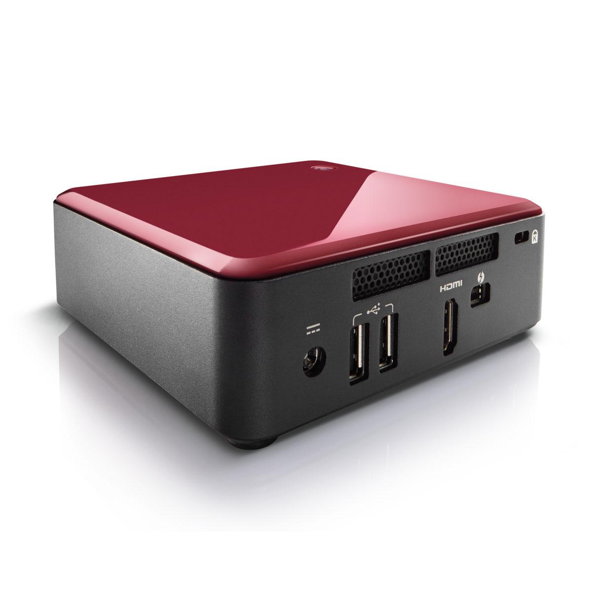 Nuc dc3217by de l 39 ultra mini pc sign intel ginjfo for Petit bureau multimedia