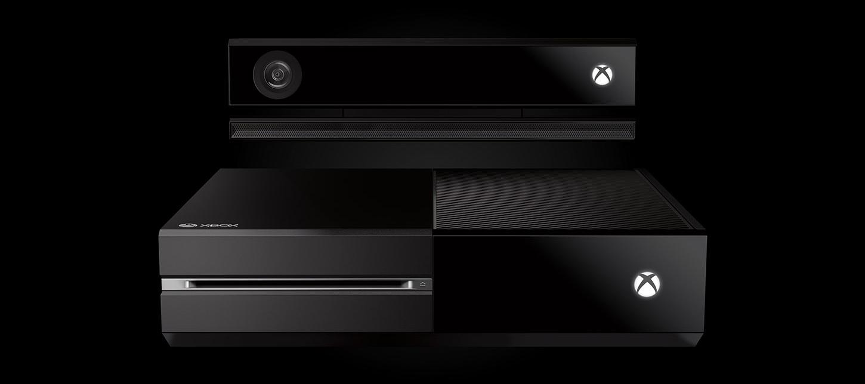 Foyer Console Xbox : Xbox one microsoft présente sa nouvelle console de jeu