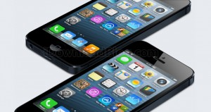 iPhone 5 iOS 7 Concept