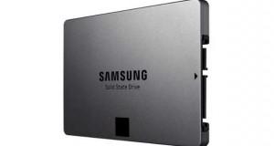 SSD Samsung 840 EVO 250 Go