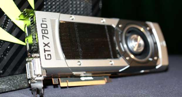 GeForce GTX 780Ti