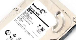 Comparatif de disques durs
