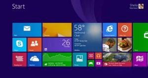 Windows 8.1 est une mise à jour gratuite de Windows 8
