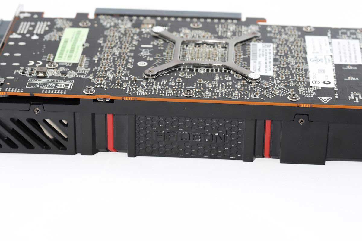XFX Radeon R9 290X - GinjFo