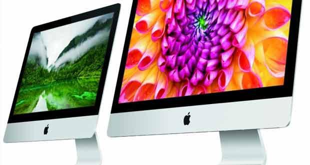 Ordinateur tout en un d'Apple, l'iMac