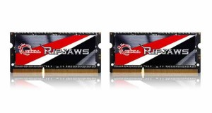 DR3 SO-DIMM Ripjaws de G.Skill