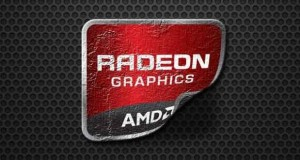 Carte graphique Radeon d'AMD