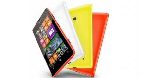 Smartphone Windows Phone Nokia Lumia 52