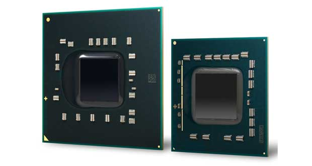 Intel GMA