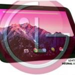 Tablette LG Nexus 10 (2013)