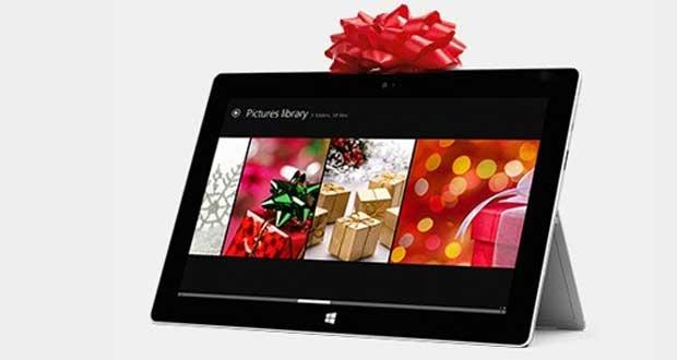 Microsoft Black Friday 2013