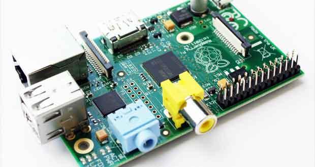 Raspberry Pi 2, vidéos d'Android 6 0 Marshmallow et Chromium OS en