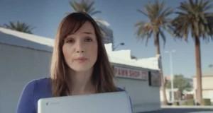 Campagne Scroogled, le Chromebook