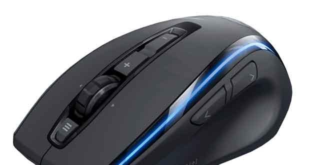Latence insupportable de la souris sous Windows 8.1, Microsoft propose un correctif officiel