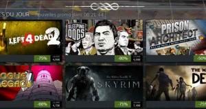 Steam soldes automne 2013