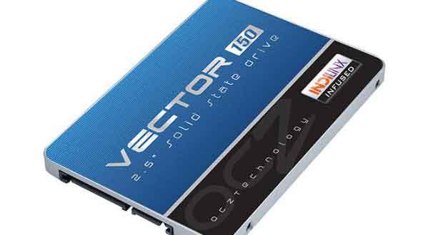 SSD Vector 150 d'OCZ