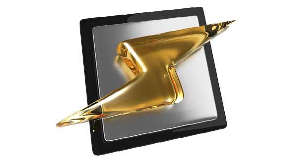 Winamp Logo Concept