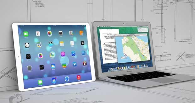 iPad Max Concept design