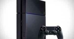 Console PlayStation 4 de Sony