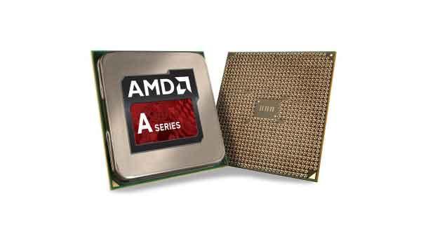AMD Kaveri A10-7850K et A10-7700K