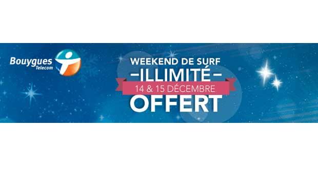 Bouygue Telecom WE Surf