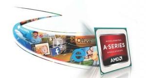 APU Richland Business d'AMD