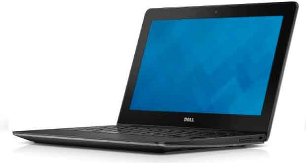 Dell Chromebook 11 Haswell