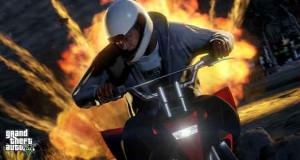 GTA 5 sur PS3