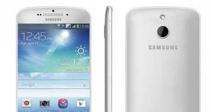 Galaxy S5 Concept Design