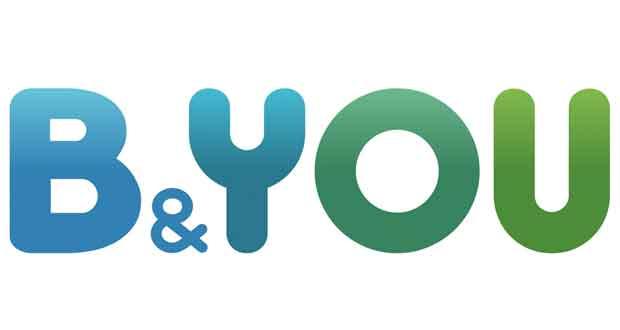 B&You de Bouygues Télécom