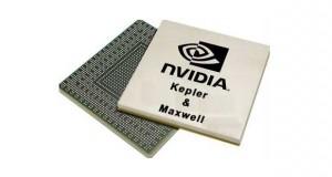 Maxwell Nvidia