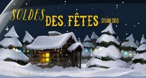 Steam Solde Hiver 2013