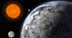 Planète habitable, la Terre serait une exception dans le paysage de notre galaxie