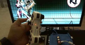 Xbox One DualShock 4