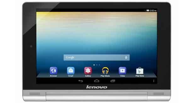 Tablette Lenovo Yoga