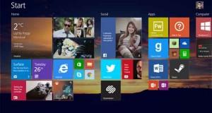 Windows 9, Concept design
