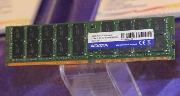 ADATA DDR4 R-DIMM