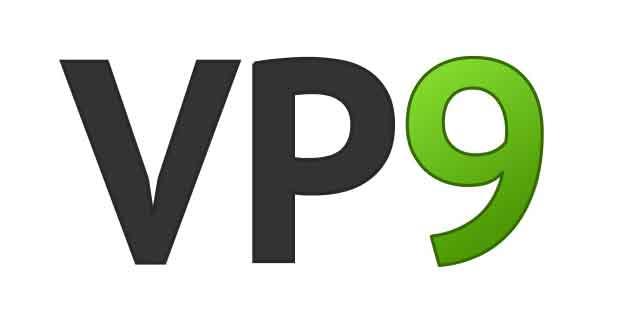 Codec video VP9 de Google